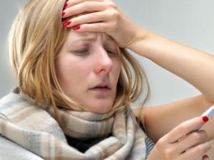 Daugiausiai sergančiųjų peršalimo ligomis – Vilniuje ir Telšiuose