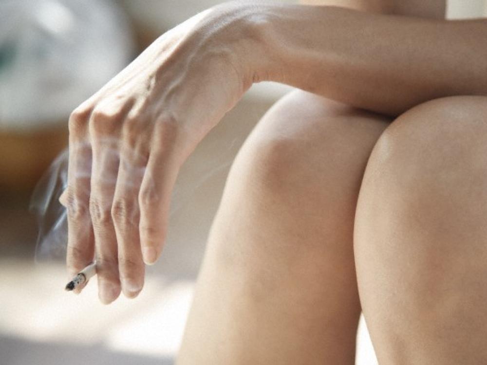 Padėkite: noriu mesti rūkyti!