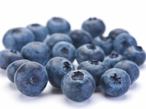 Dėl padidėjusio švino kiekio į rinką nepateko šaldytos baltarusiškos mėlynės