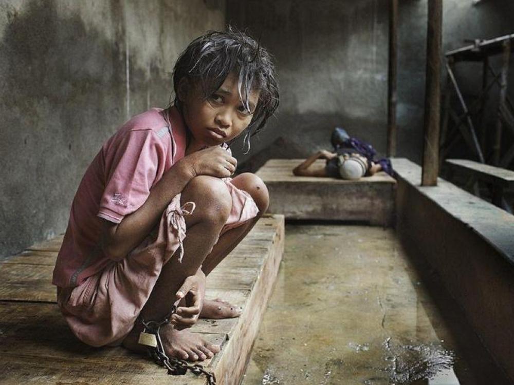 Šokiruojanti Indonezijos psichiatrijos ligoninių kasdienybė