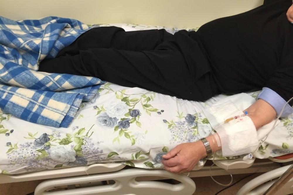 Santariškių klinikose pradėtas inovatyvus kaulų metastazių gydymo būdas