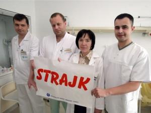 """""""Karo padėtis"""" Lenkijos sveikatos sistemoje rimsta"""