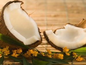 Kūno priežiūrai – kokosų aliejus