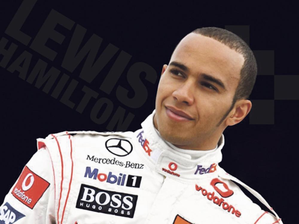 """Lewisas Hamiltonas: """"Psichologinės stiprybės semiuosi iš šeimos"""""""