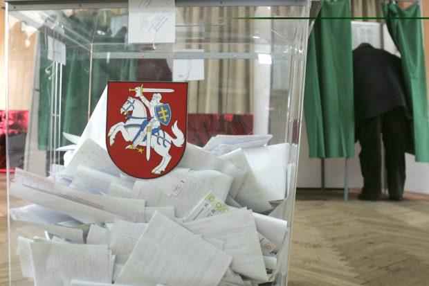 Savivaldos rinkimai 2015: gydymo įstaigos nori stabilumo