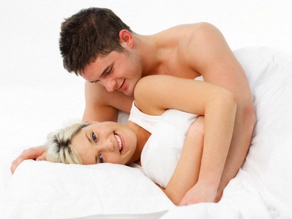 Vyrų svajonė – keturios valandos sekso