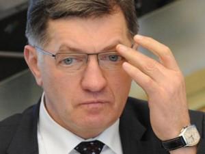 Premjeras įtaria, kad V.P.Andriukaičiu galėjo pasinaudoti rusai
