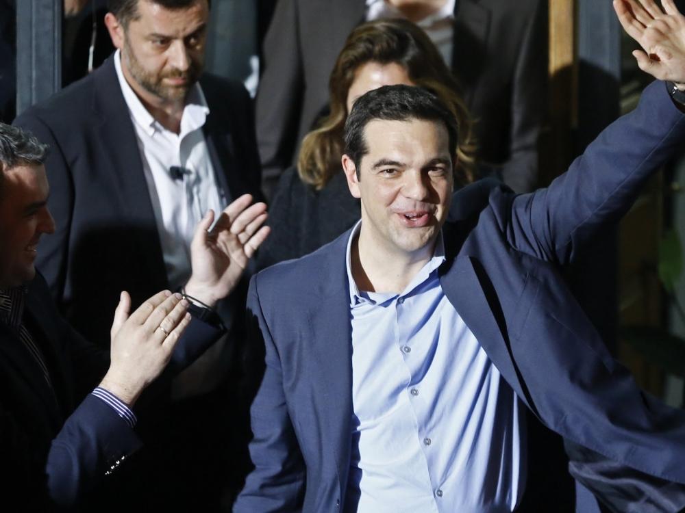 Graikija: sotesnis gyvenimas ar žingsnis atgal?