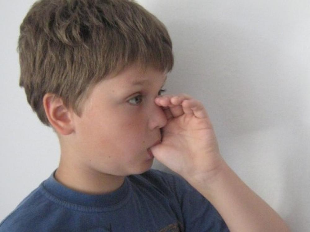 Blogi vaikų įpročiai išnyksta savaime?