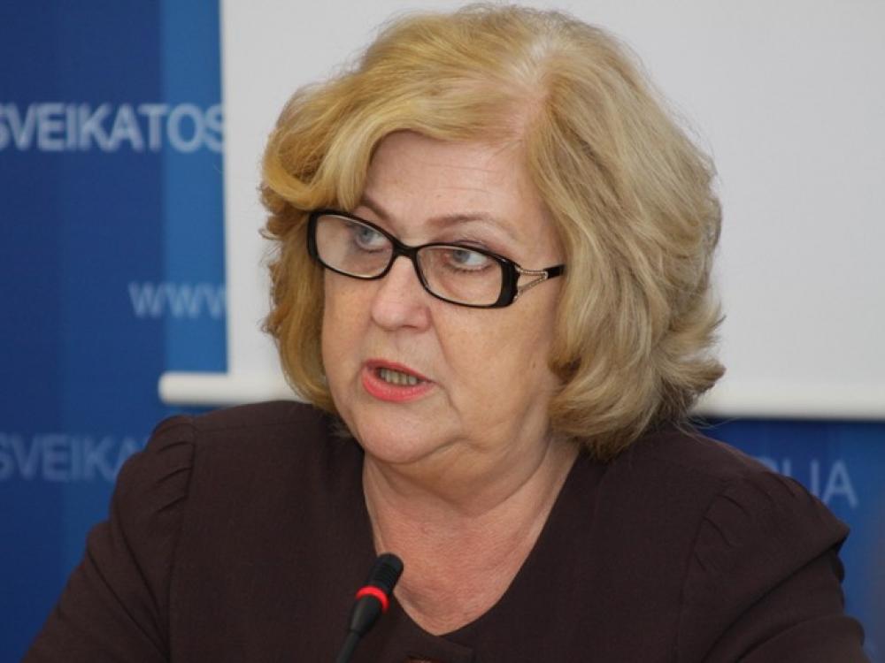 Skaidrinama ir spartinama vaistų įtraukimo į kompensavimo sistemą komisijos veikla