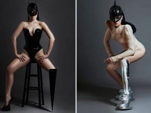 Viktorija Modesta: atlikėja, negalią pavertusi išskirtinumu
