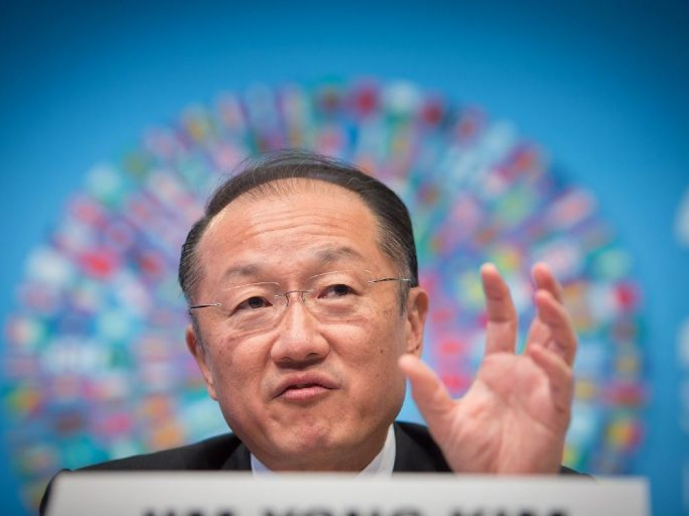 Pasaulio bankas: esame nepasiruošę epidemijoms