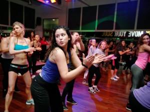 Sveika Afrikos šokių kultūra