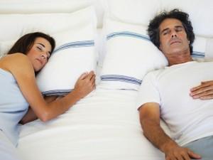 Miegas kartu ar atskirai?