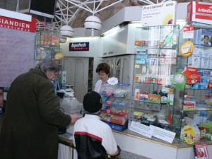 Mažesnės generinių vaistų kainos: pasvajojome ir praeis?