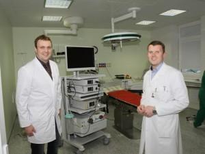 Kėdainių ligoninėje - dėmesys kiekvienam jaunam specialistui