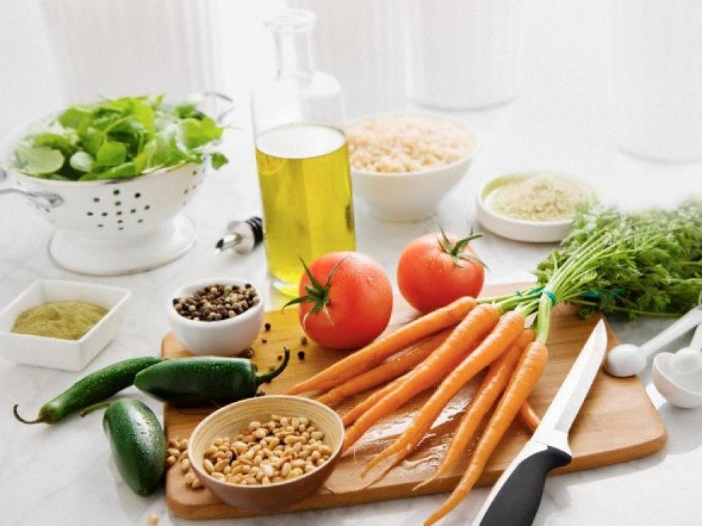 Svorio metimui – tinkama mityba