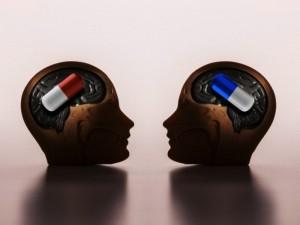 Testas: vyraujantis smegenų pusrutulis ir charakteris