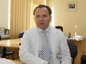 Onkologai pacientams suteikia daugiau vilčių