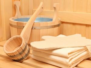 Dažnas lankymasis saunoje vyrus apsaugo nuo priešlaikės mirties