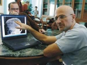 Italų neurochirurgas rengiasi transplantuoti galvą