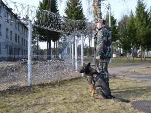 Lietuvos Raudonasis Kryžius: vaikų sulaikymas Užsieniečių registracijos centre pažeidžia geriausius vaiko interesus