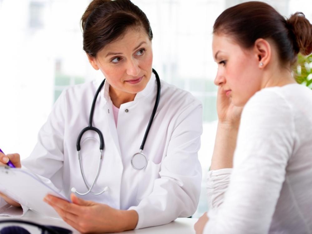 Specialistai: moterys labiau rūpinasi šeimos narių nei savo pačių sveikata