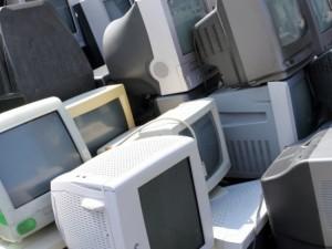 Elektroniniai prietaisai: tvarkyti neverta išmesti