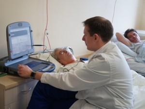 Respublikinėje Šiaulių ligoninėje – sėkmingas širdies stimuliatoriaus startas