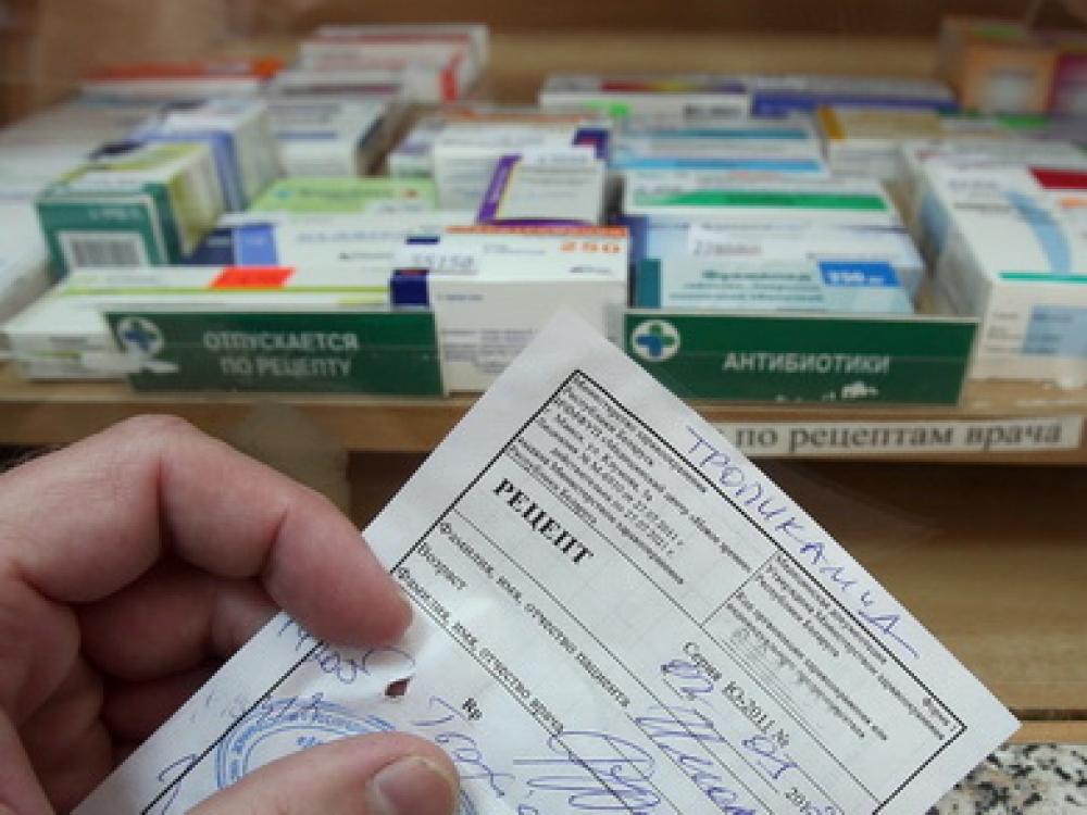 """Baltarusijoje neliks """"europietiškų"""" vaistų?"""