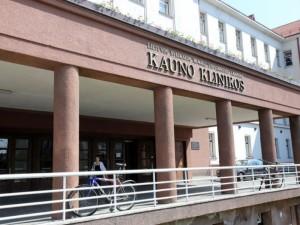Pirmoji Baltijos šalyse žarnyno mikrobiotos transplantacija