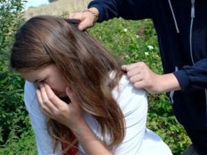 Patyčias patiria apie trečdalis vaikų