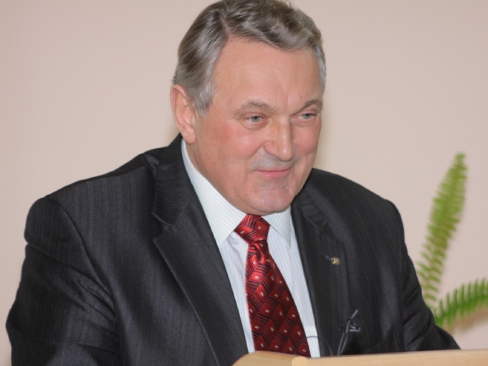 Petras Simavičius: apie ambicingus planus ir norus