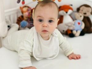 Apie jautriausią vaikų vietą ir skausmingus iššutimus