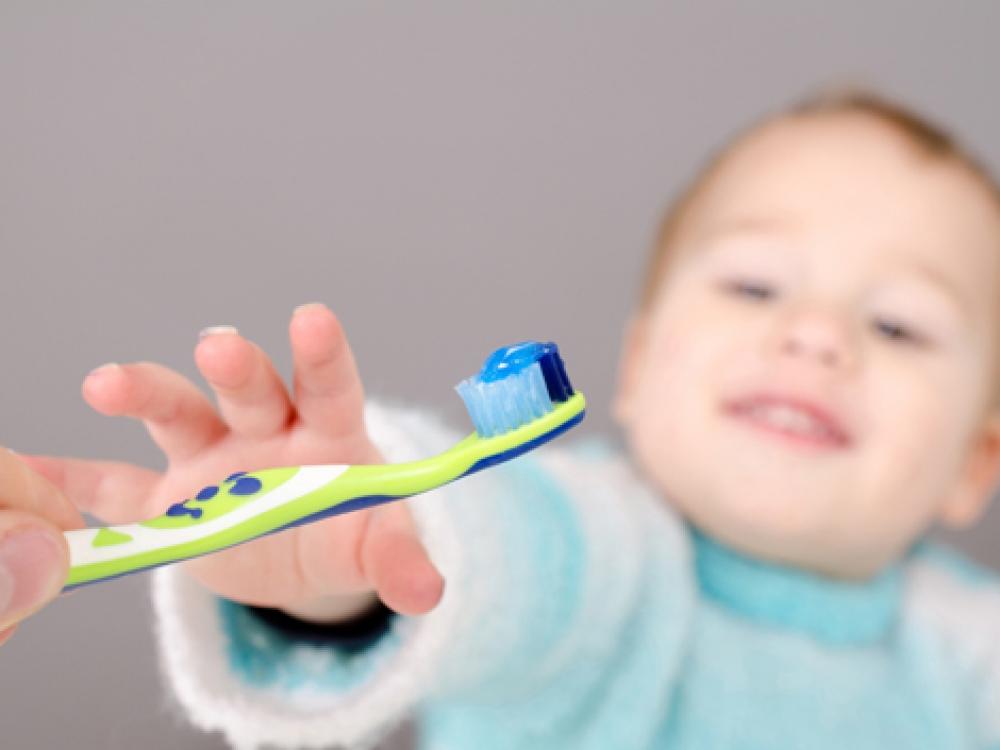 Prof. Irena Balčiūnienė: profilaktika turi prasidėti nuo pirmojo danties išdygimo