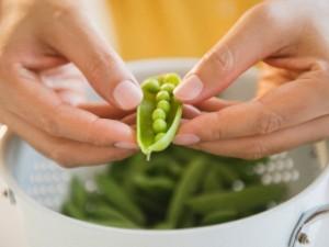 Maisto mados: žirniai, vabzdžiai ir vietinė mėsa