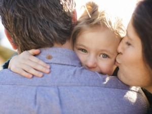 Tėvai ikimokyklinio amžiaus vaikams kasdien skiria 130 minučių