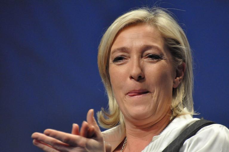 Marine Le Pen pralaimėjimas, prilygstantis triumfui