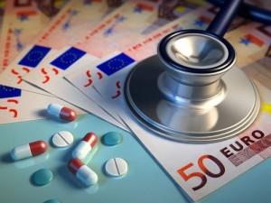 Siekiama didesnio farmacinės veiklos skaidrumo