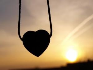 """""""Mano širdis – mano gyvenimas"""""""