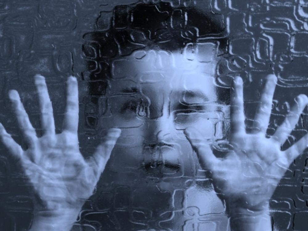 Nesulaukusios valstybės paramos autistus vaikus turinčios šeimos emigruoja