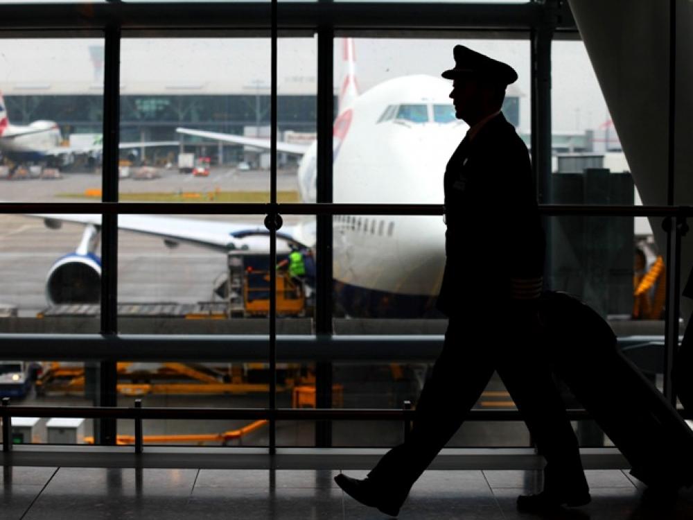 Pilotų psichologinė būklė – dėmesio nevertas faktorius?