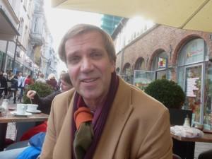 """Thorsteinnas Bachmanas: """"Islandijos sveikatos apsaugos sistema žlugo akyse"""""""