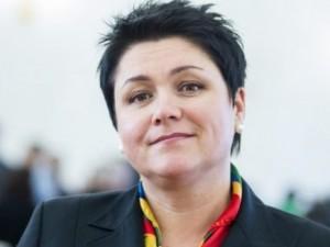 """Daina Gudzinevičiūtė: """"Man svarbiau psichologinė, o ne fizinė ekologija"""""""