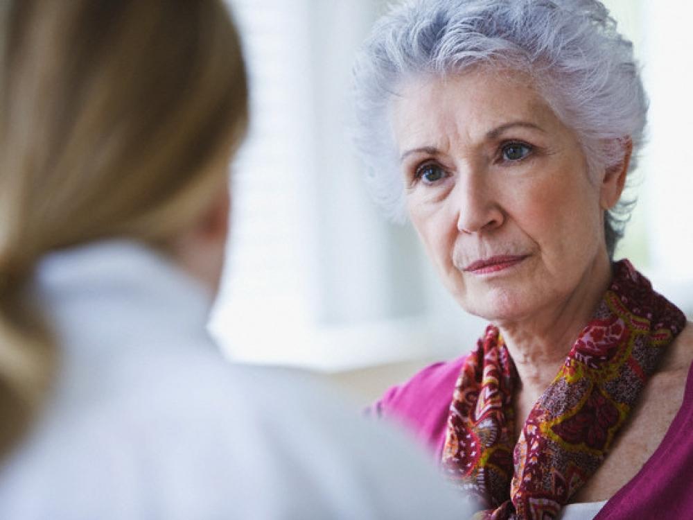 Parkinsono ligą valdyti įmanoma
