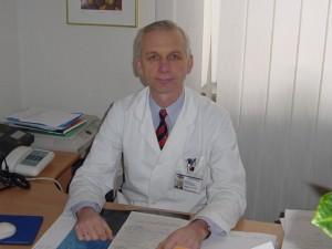 """Profesorius Raimundas Sakalauskas: """"Jeigu būsime be bakterijų, numirsime"""""""