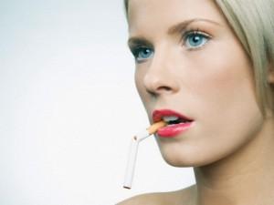 Rūkymas naikina galvos smegenų žievę