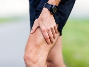 Bėgikų trauma - iliotibialinio trakto sindromas
