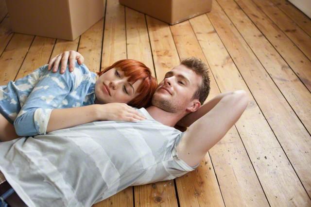Egzistuoja tik penkios priežastys, kodėl mes įsimylime