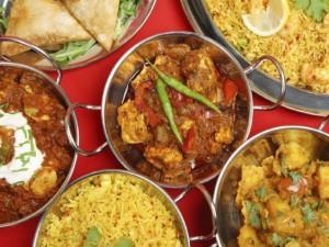 Indiška virtuvė – sveikos mitybos pavyzdys
